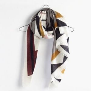 MADEWELL Transport Scarf